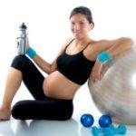 Corso di Pilates in gravidanza