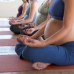 Corso di Yoga in gravidanza e post parto