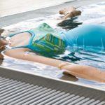 Corso di nuoto in gravidanza