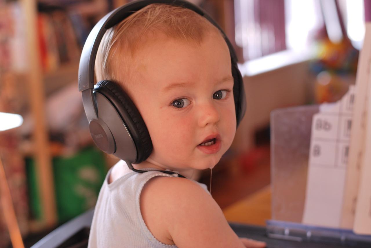 Corso musica per bambini
