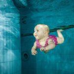 Corso di Baby nuoto