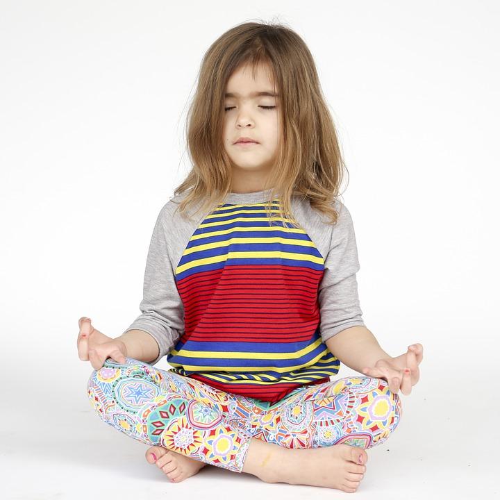 Corso Baby yoga Roma