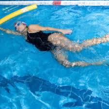 Corso di nuoto per gestanti