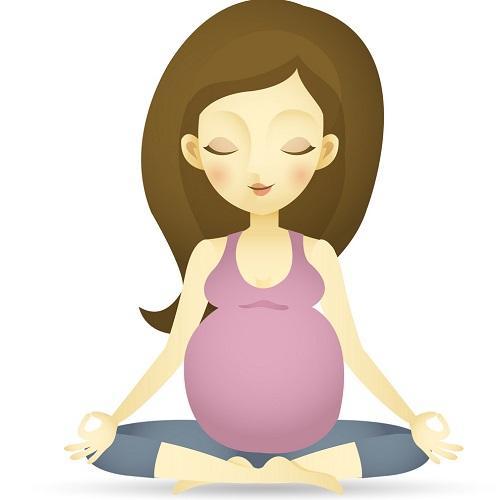 corso yoga in gravidanza a roma